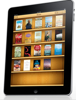 100412 iPad Bookshelf