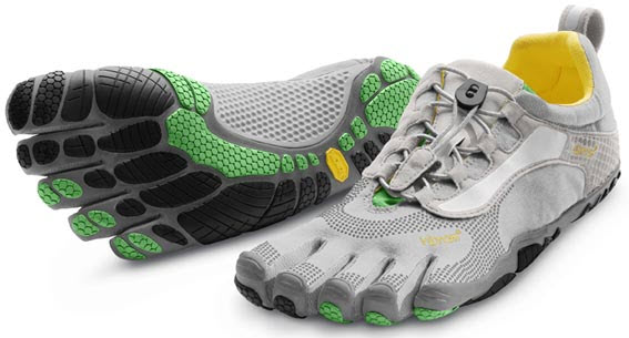 timeless design 94ca1 5e58a I Tried Barefoot Running Shoes – Here Is What I Found ...