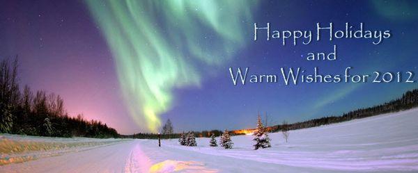 111222 Happy Holiday Season 2012