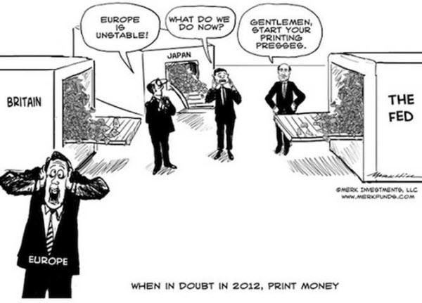 120115 When In Doubt Print Money