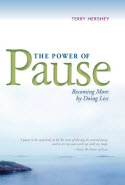 Power of Pause Book 125p
