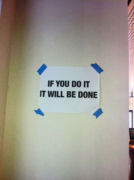 120625 If You Do It - It Will Be Done