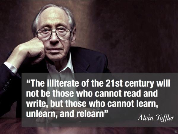 120602 The New Illiteracy