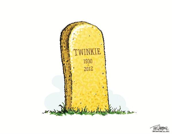 121117 Rest In Peace Twinkie