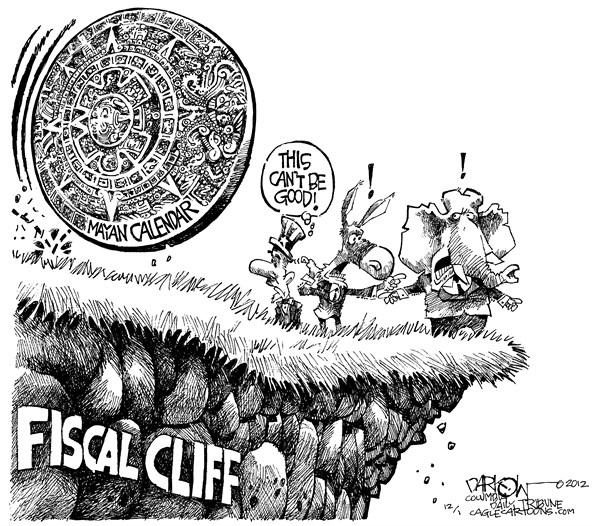 121130 Fiscal Cliff Meet Mayan Calendar