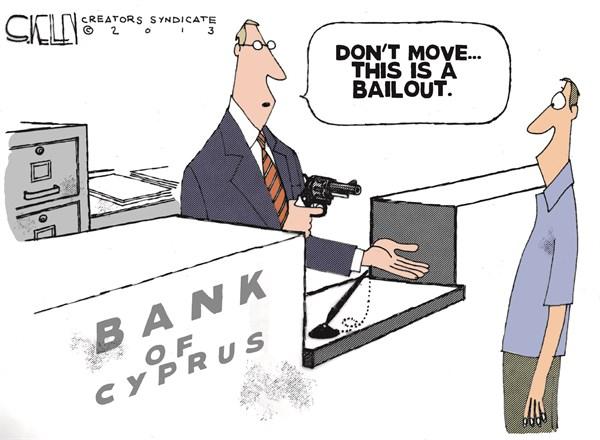 130407 Cyprus Bank Bailout