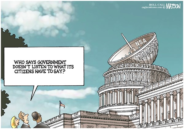 130713 So the Government Does Listen