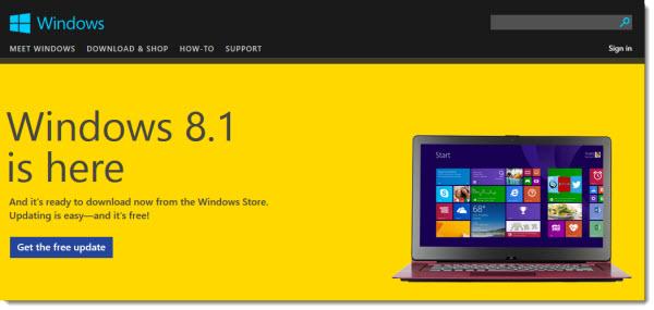 131019 Windows Update
