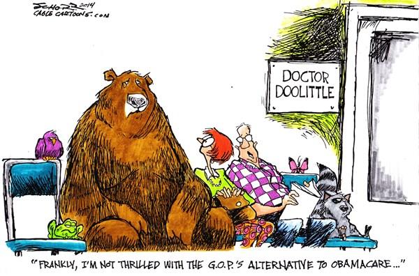 140423 Dr Doolittle