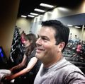 140601 HMG at the Gym
