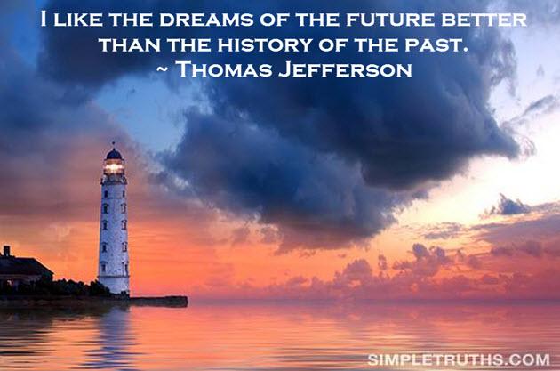 140720 Dreams of the Future