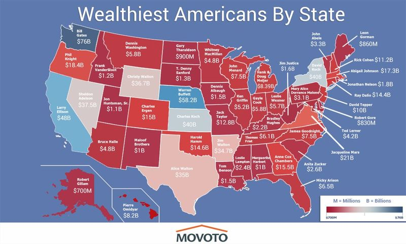 140912 wealthiest-person-by-state-map