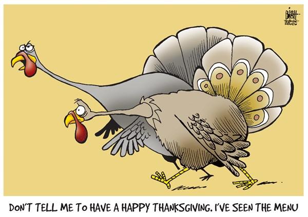 141123 Happy Thanksgiving
