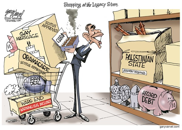 150719 Obama's Legacy Store
