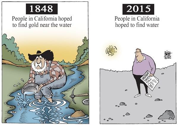 150809 California's New Gold Rush