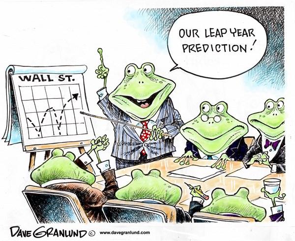 160226 Market Leap Year Prediction