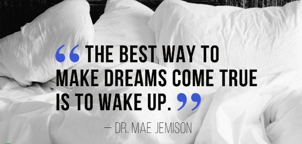 160402 Best-way-to-make-dreams-come-true