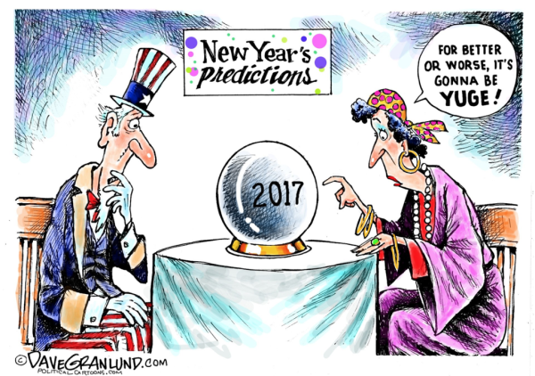 161228 New Year's Predictions