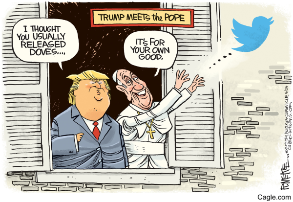 612017 Trump Pope
