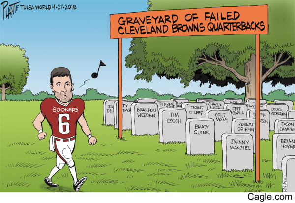 4292018 Cleveland browns