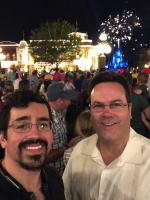 180422 Magic of Disney